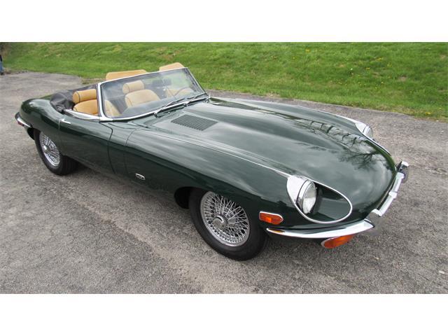 1971 Jaguar XKE (CC-1463908) for sale in Washington, Missouri