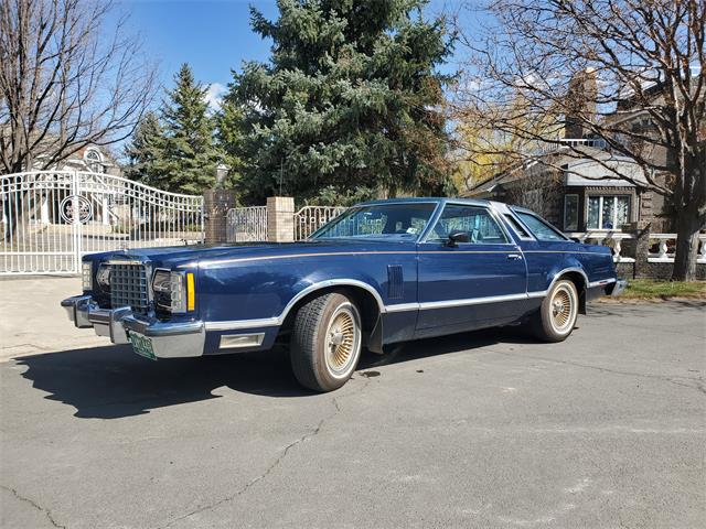 1978 Ford Thunderbird (CC-1463909) for sale in Lucerne, Colorado