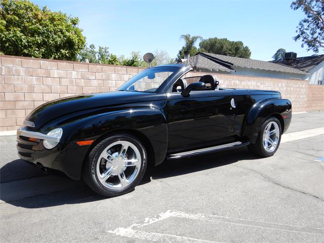 2005 Chevrolet SSR (CC-1463924) for sale in Woodland Hills, United States