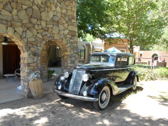 1934 Oldsmobile 2-Dr Sedan (CC-1463935) for sale in Anthem, Arizona