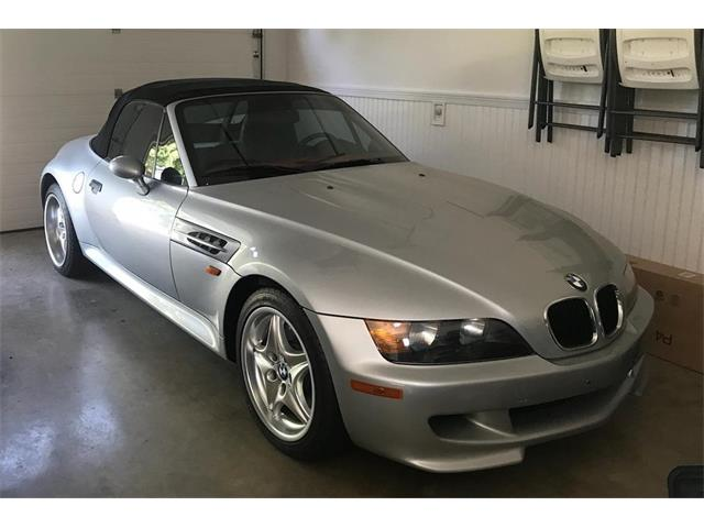 1998 BMW M Roadster (CC-1463939) for sale in Paducah , Kentucky