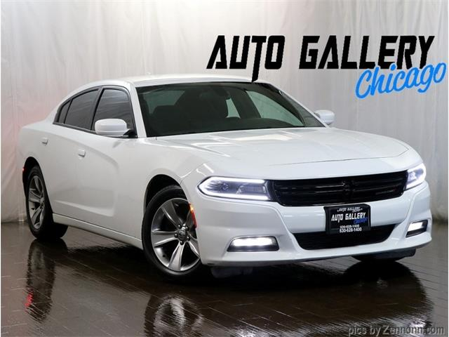 2016 Dodge Charger (CC-1460394) for sale in Addison, Illinois