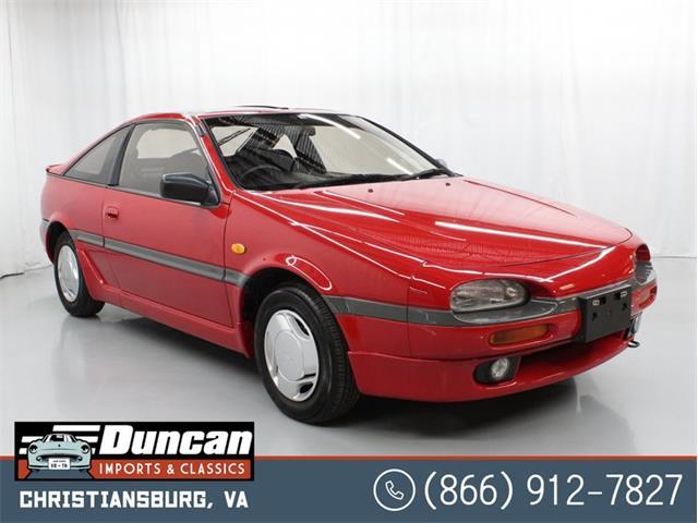 1991 Nissan Pulsar NX (CC-1463947) for sale in Christiansburg, Virginia