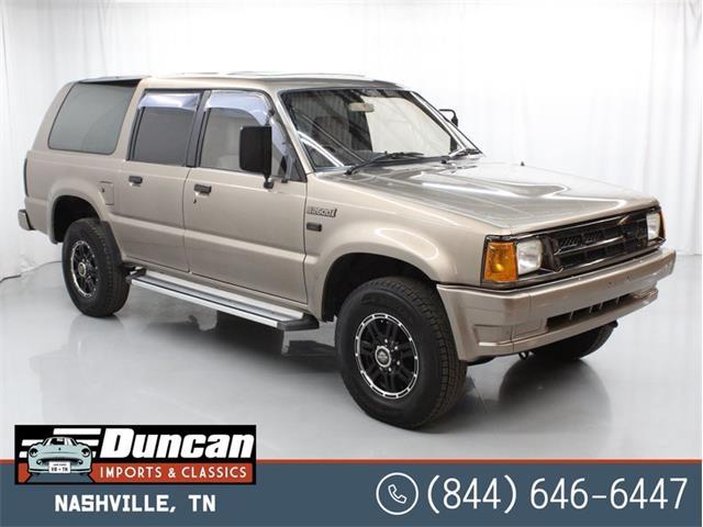 1994 Mazda Automobile (CC-1463950) for sale in Christiansburg, Virginia
