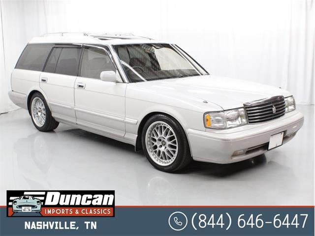 1992 Toyota Crown (CC-1463953) for sale in Christiansburg, Virginia