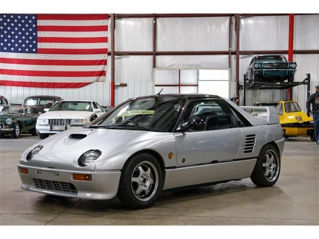 1992 Mazda Autozam AZ-1 (CC-1463960) for sale in Kentwood, Michigan