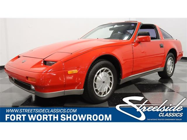 1987 Nissan 300ZX (CC-1463963) for sale in Ft Worth, Texas