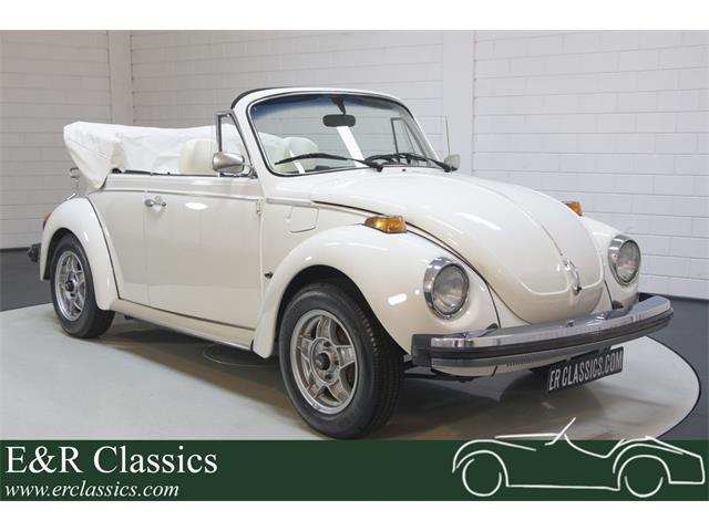 1980 Volkswagen Beetle (CC-1463975) for sale in Waalwijk, [nl] Pays-Bas