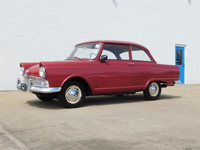 1961 DKW Junior (CC-1463983) for sale in Hamburg, New York