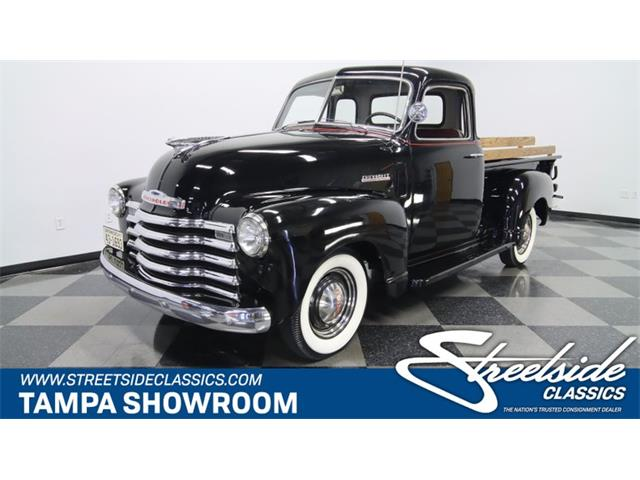 1947 Chevrolet 3100 (CC-1463997) for sale in Lutz, Florida