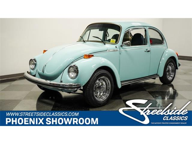 1973 Volkswagen Super Beetle (CC-1463998) for sale in Mesa, Arizona