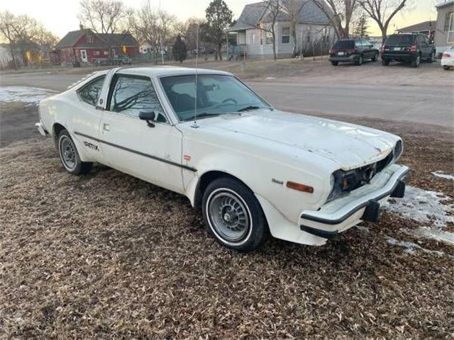 1977 AMC AMX (CC-1460004) for sale in Cadillac, Michigan