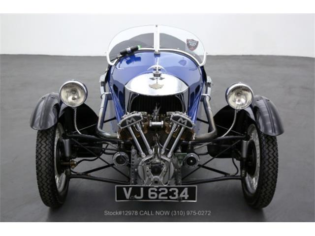 1934 Morgan 3-Wheeler (CC-1464002) for sale in Beverly Hills, California