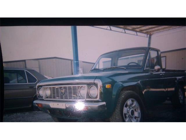 1976 Mazda Automobile (CC-1464004) for sale in Cadillac, Michigan
