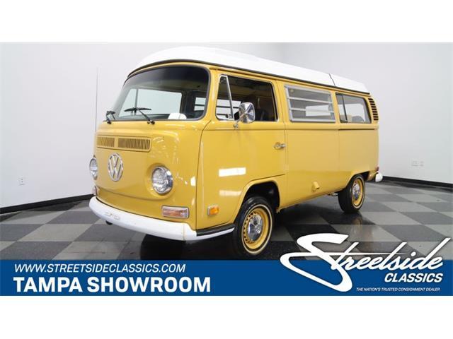 1972 Volkswagen Type 2 (CC-1464005) for sale in Lutz, Florida