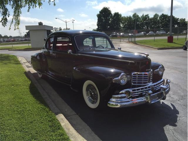 1948 Lincoln Sedan (CC-1464015) for sale in Greensboro, North Carolina