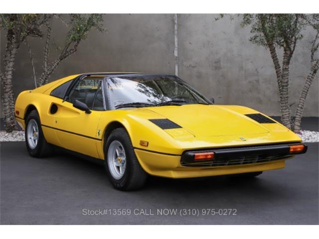 1978 Ferrari 308 GTSI (CC-1464022) for sale in Beverly Hills, California