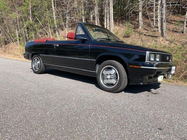 1985 American Austin Alliance (CC-1464023) for sale in Greensboro, North Carolina