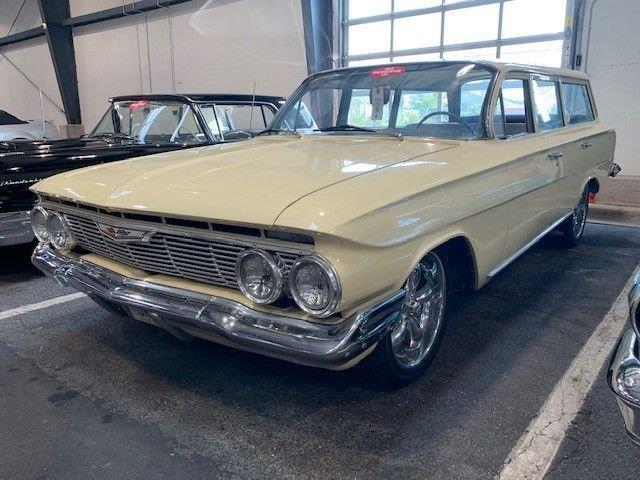 1961 Chevrolet Brookwood (CC-1464026) for sale in Greensboro, North Carolina