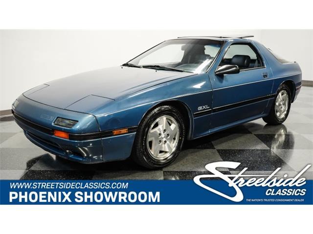1988 Mazda RX-7 (CC-1464028) for sale in Mesa, Arizona