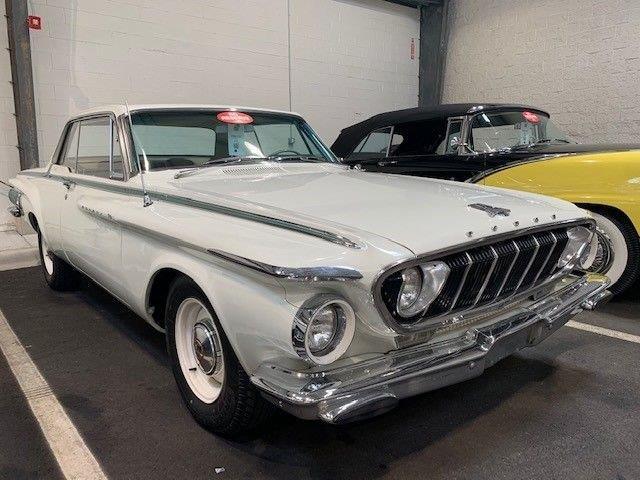 1962 Dodge Polara (CC-1464030) for sale in Greensboro, North Carolina