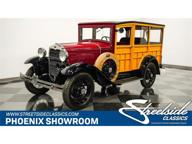 1930 Ford Model A (CC-1464031) for sale in Mesa, Arizona
