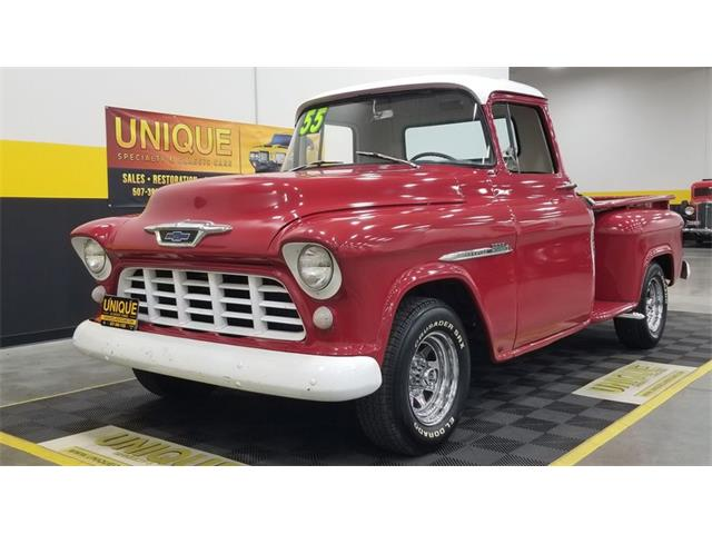 1955 Chevrolet Pickup (CC-1464035) for sale in Mankato, Minnesota