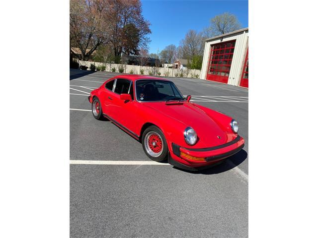 1976 Porsche 912 (CC-1464039) for sale in Greensboro, North Carolina
