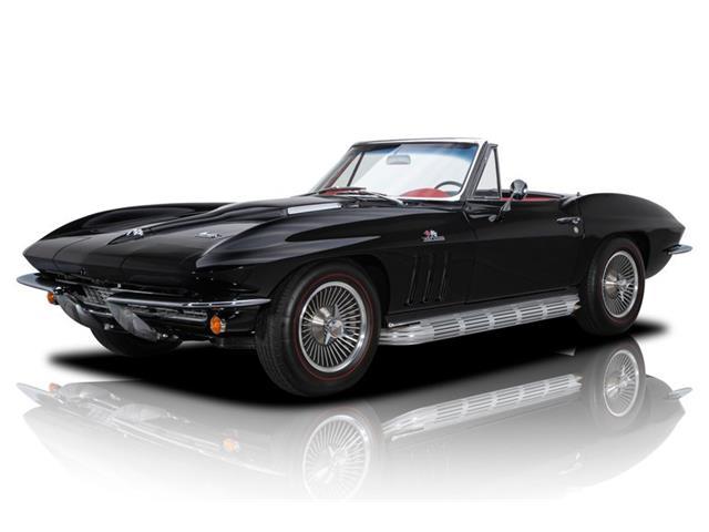 1966 Chevrolet Corvette (CC-1464040) for sale in Charlotte, North Carolina