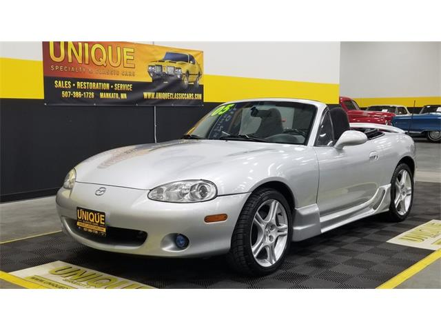 2005 Mazda Miata (CC-1464042) for sale in Mankato, Minnesota