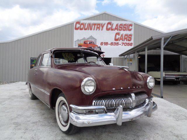 1950 Custom Car (CC-1464043) for sale in Staunton, Illinois