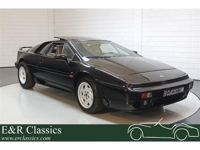 1990 Lotus Esprit (CC-1464044) for sale in Waalwijk, - Keine Angabe -