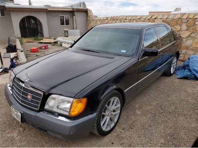 1990 Mercedes-Benz 660 (CC-1464056) for sale in Cadillac, Michigan