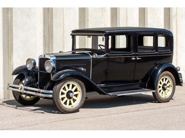 1929 Nash Series 420 (CC-1464057) for sale in St. Louis, Missouri