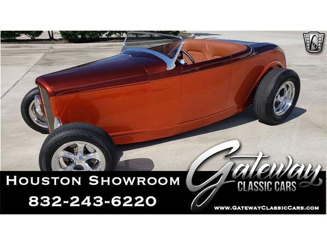 1932 Ford Roadster (CC-1460408) for sale in O'Fallon, Illinois
