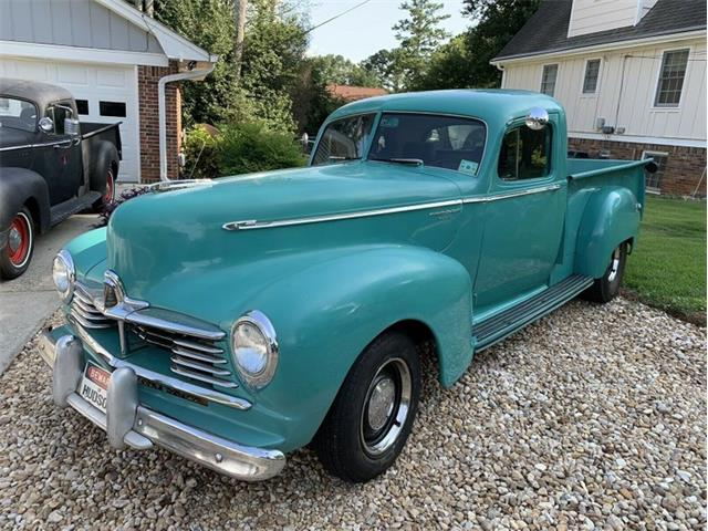 1946 Hudson 58 (CC-1464087) for sale in Glendale, California