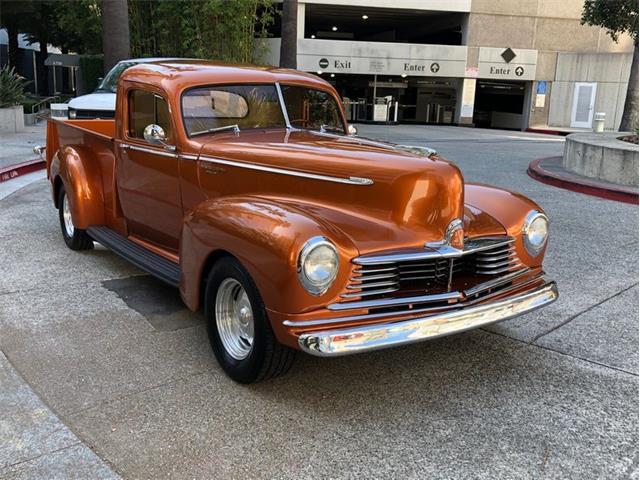 1946 Hudson 58 (CC-1464088) for sale in Glendale, California