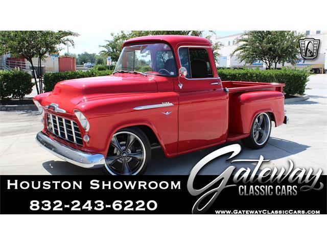 1956 Chevrolet 3100 (CC-1460409) for sale in O'Fallon, Illinois