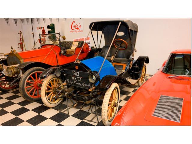 1913 Metz Roadster (CC-1464091) for sale in Glendale, California