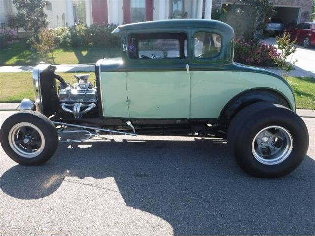 1930 Ford Coupe (CC-1464102) for sale in Cadillac, Michigan