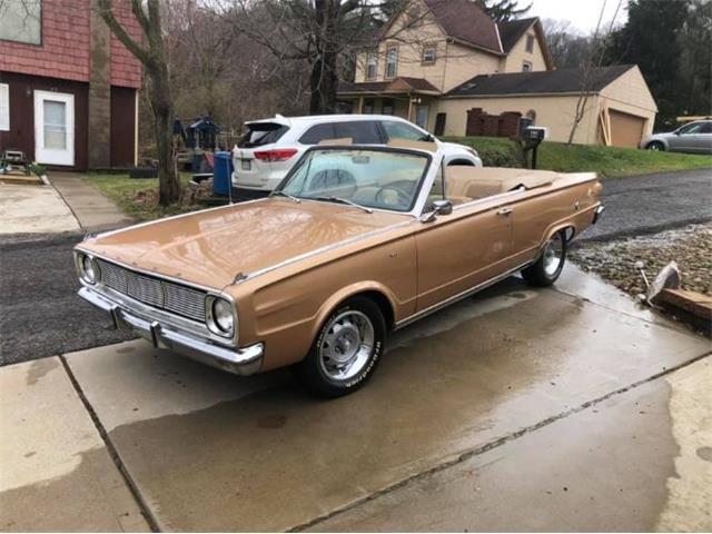 1966 Dodge Dart (CC-1464106) for sale in Cadillac, Michigan
