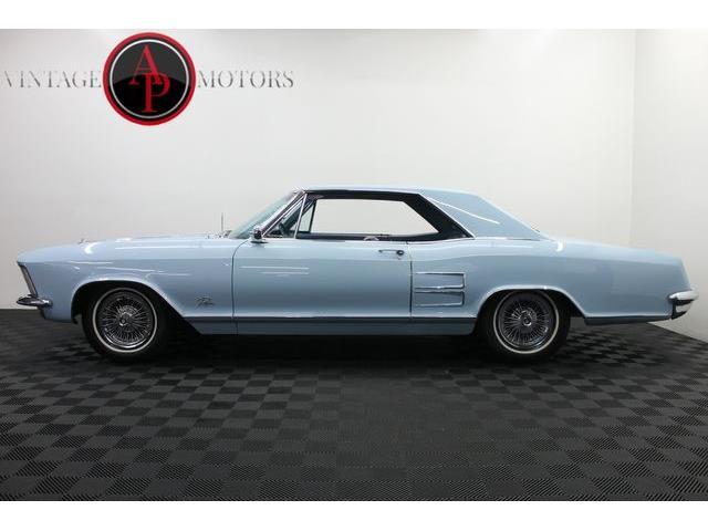 1964 Buick Riviera (CC-1464114) for sale in Statesville, North Carolina
