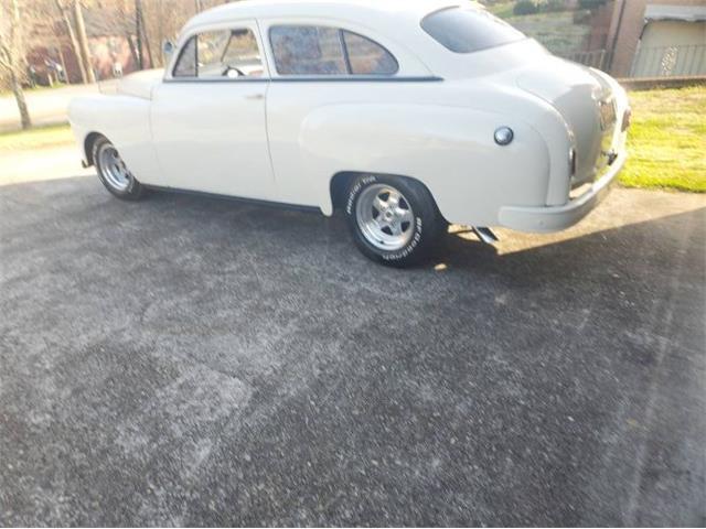 1949 Dodge Custom (CC-1464119) for sale in Cadillac, Michigan