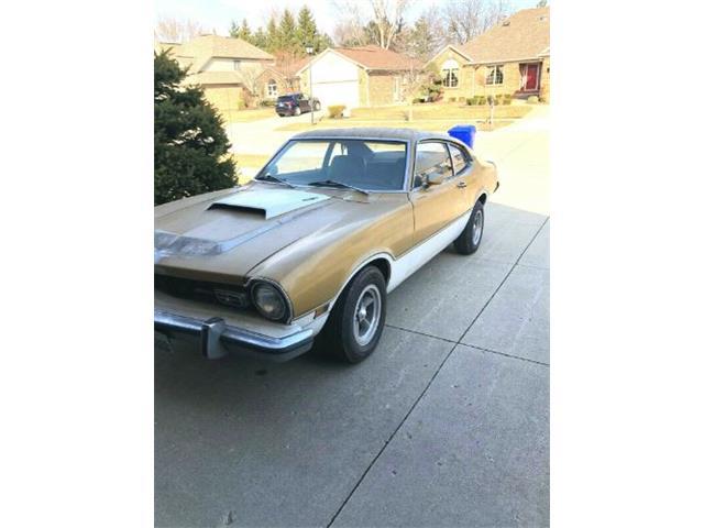 1973 Ford Maverick (CC-1464124) for sale in Cadillac, Michigan