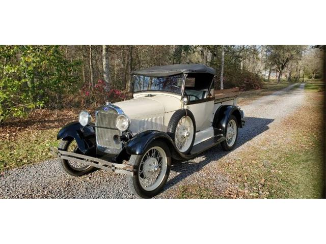 1928 Ford Model A (CC-1464127) for sale in Cadillac, Michigan