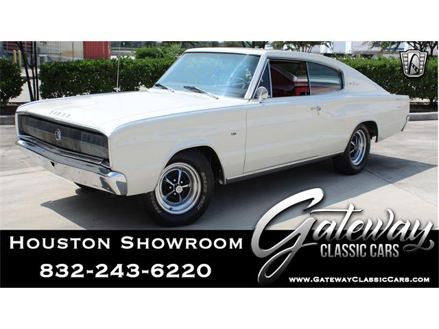 1966 Dodge Charger (CC-1460413) for sale in O'Fallon, Illinois