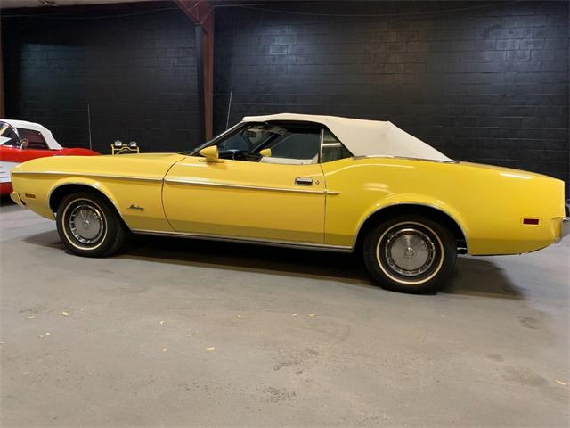 1973 Ford Mustang (CC-1464131) for sale in Sarasota, Florida