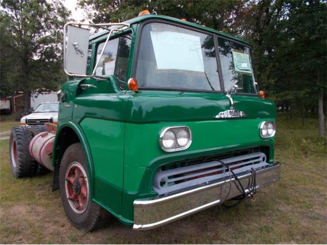 1962 Mack Truck (CC-1464134) for sale in Cadillac, Michigan