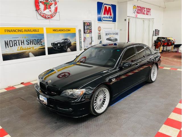 2007 BMW 7 Series (CC-1464136) for sale in Mundelein, Illinois