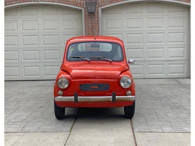 1979 Fiat 600 (CC-1464142) for sale in Cadillac, Michigan